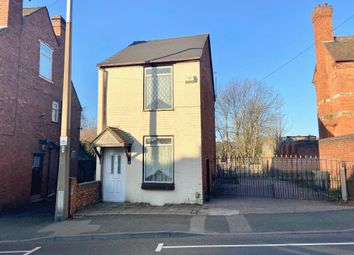 Thumbnail 2 bed detached house to rent in Zoar Street, Gornal Wood, Dudley