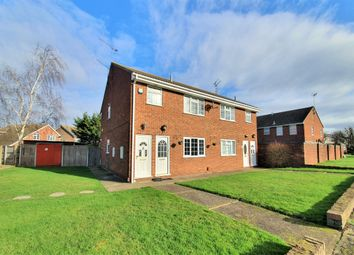 1 bed flat for sale in Stansfield Road, Benfleet, Essex SS7