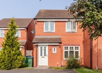 Thumbnail 3 bedroom semi-detached house for sale in Reeves Close, Tipton