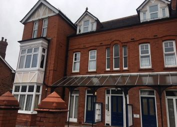 Thumbnail 1 bed flat to rent in Albert Road, Wellington, Telford