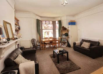 Thumbnail 2 bed flat to rent in Dennington Park Road, London