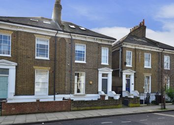 Thumbnail 3 bed duplex to rent in Middleton Road, Hackney