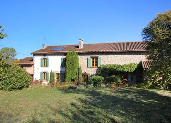 Thumbnail 4 bed barn conversion for sale in Busserolles, Dordogne, 24360, France