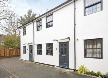 1 bed terraced house for sale in Winston House, 1A High Road, Ickenham, Uxbridge UB10