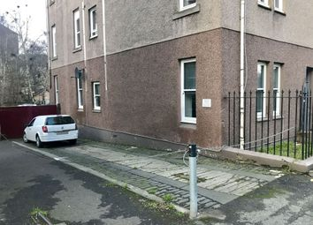 Thumbnail Parking/garage for sale in Murieston Road, Edinburgh