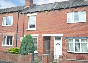 Thumbnail 2 bed terraced house for sale in King Street, Normanton