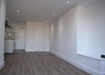 Thumbnail Studio to rent in Audley Road, Hendon, London