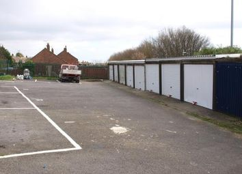 Thumbnail Parking/garage for sale in Lock-Up Garages Off Hillsley Road, Portsmouth, Hampshire