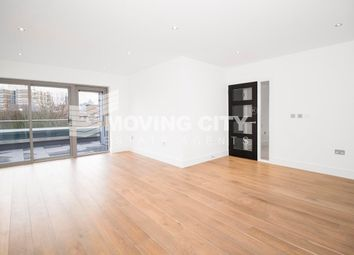 Thumbnail 3 bed flat to rent in Parr Street, London, UK