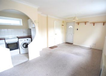 Thumbnail 1 bed flat for sale in Briery Lane, Bicton Heath, Shrewsbury
