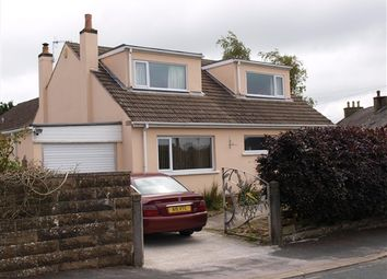 Thumbnail 4 bed property for sale in Briarlea Road, Carnforth