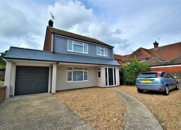 3 bed detached house for sale in Westgate Bay Avenue, Westgate-On-Sea CT8