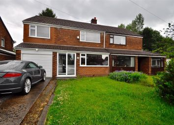 Thumbnail 3 bed semi-detached house for sale in Nottingham Drive, Ashton-Under-Lyne