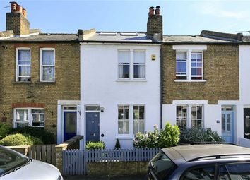 3 bed terraced house for sale in York Road, Teddington TW11