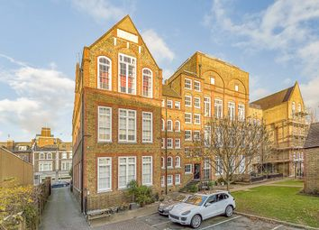 Thumbnail 2 bedroom flat for sale in Greenwich Academy, 50 Blackheath Road, Greenwich