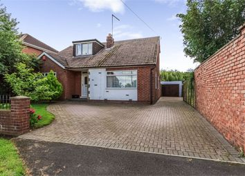 Thumbnail 4 bedroom detached bungalow for sale in Welburn Grove, Ormesby, Middlesbrough, North Yorkshire