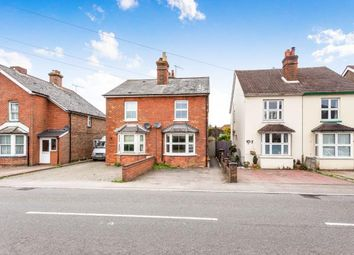 Thumbnail 3 bed semi-detached house for sale in Lee Street, Surrey, Horley, Surrey