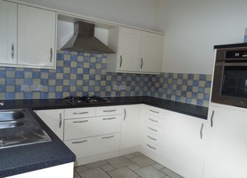 Thumbnail 1 bed barn conversion to rent in Bagot Street, Abbots Bromley, Rugeley