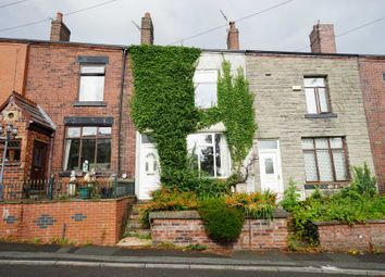 Thumbnail 2 bed terraced house for sale in Hough Lane, Bromley Cross, Bolton