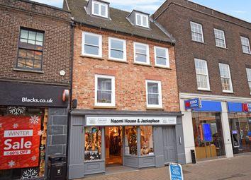 1 bed flat to rent in Weavers Walk, Northbrook Street, Newbury RG14