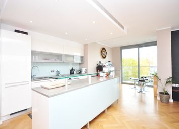 Thumbnail 3 bedroom flat to rent in Milliners House, Eastfields Avenue, London