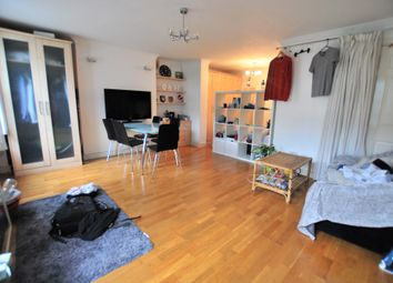 Thumbnail Studio to rent in Wallace Road, London