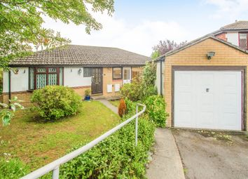 Thumbnail 2 bed detached bungalow for sale in Cwm Gwynlais, Tongwynlais, Cardiff