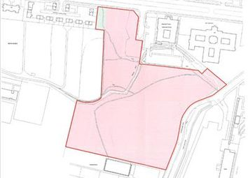 Thumbnail Land for sale in 7 Acre Development Site, Craven Park, Preston Road, Hull