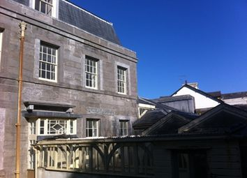 Thumbnail Office for sale in Royal William Yard, Plymouth