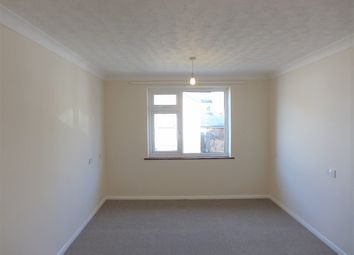 Thumbnail 1 bed flat to rent in Havencroft Court, North Street, Walton On The Naze, Essex
