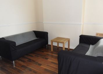 Thumbnail 3 bed terraced house to rent in Cranborne Road, Liverpool, Merseyside