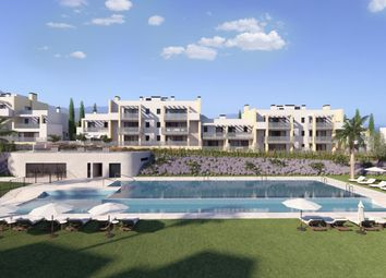 Thumbnail 2 bed apartment for sale in Casares, Costa Del Sol, Costa Del Sol, Andalusia, Spain