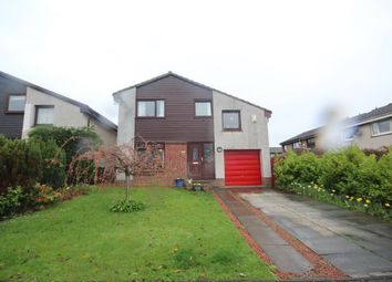 Thumbnail 4 bed property for sale in Echline Drive, South Queensferry, City Of Edinburgh