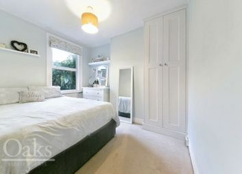 Thumbnail 1 bed maisonette for sale in Danbrook Road, London