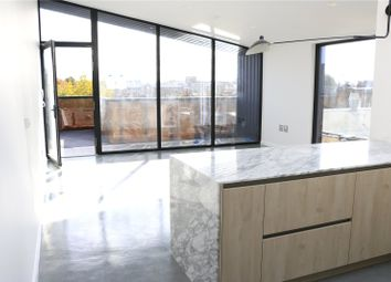Thumbnail 3 bed flat for sale in 45 Holmes Road, Kentish Town, London