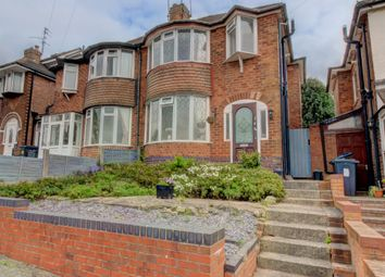 Thumbnail 3 bedroom semi-detached house for sale in Dorrington Road, Great Barr, Birmingham