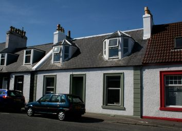 Thumbnail 3 bed terraced house for sale in Sun Street, Stranraer