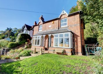Thumbnail 4 bed detached house for sale in Wells Road, Malvern