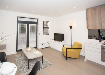 Thumbnail 2 bed flat for sale in Camp Road, St Albans