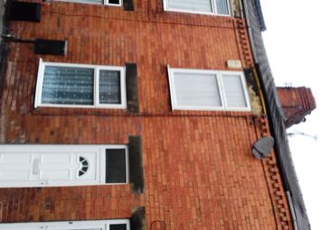 Thumbnail 2 bed terraced house to rent in Grove Road, Whittington Moor, Chesterfield