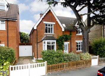 3 bed semi-detached house to rent in Amity Grove, London SW20