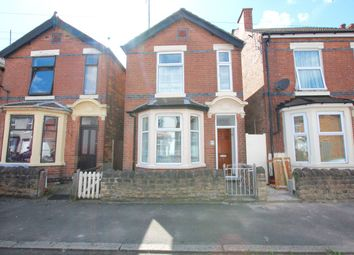 Thumbnail 2 bed detached house for sale in Richmond Avenue, Nottingham
