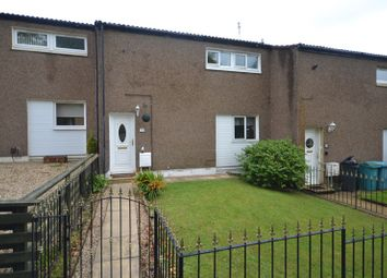 Thumbnail 2 bed terraced house for sale in Craigside Court, Cumbernauld