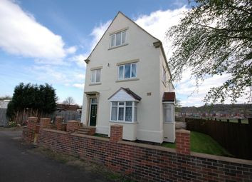Thumbnail 5 bed detached house for sale in West Parade, Coxhoe, Durham