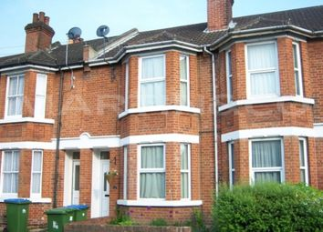 Thumbnail 2 bedroom terraced house for sale in Cawte Road, Shirley, Southampton