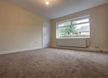 Thumbnail 1 bed bungalow to rent in Oakwood, Leam Lane, Gateshead