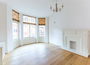 Thumbnail 3 bed flat to rent in Montagu Mansions, London