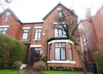 Thumbnail 6 bed semi-detached house for sale in Lower Broughton Road, Salford, Greater Manchester