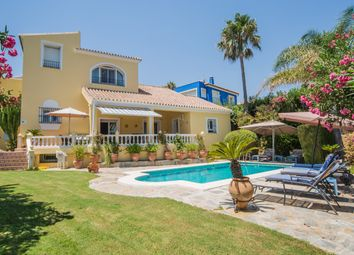 Thumbnail 3 bed villa for sale in 29692 La Duquesa, Málaga, Spain
