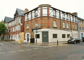 Thumbnail Studio to rent in Rowhill Road, Hackney